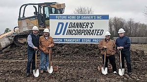 About Danner's Incorporated