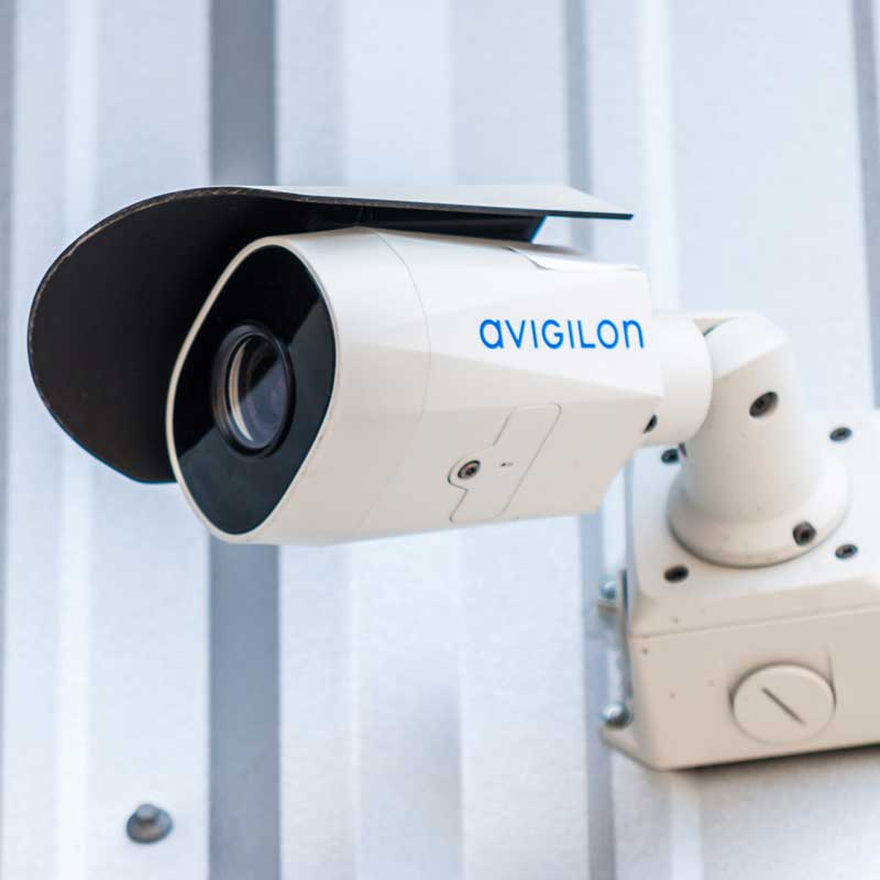 Custom Video Surveillance & Monitoring Services