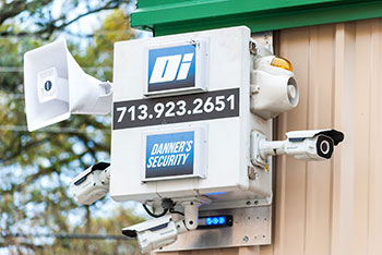Video Surveillance & Monitoring Services