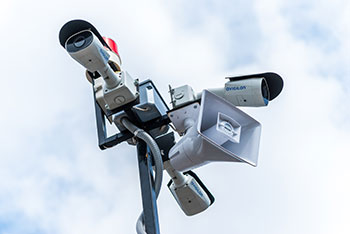 Pole-Mounted Cameras